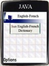 Sun English-French Dictionary