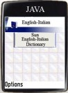 Sun English-Italian Dictionary