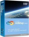 HiMap Mobile GIS Component for .NET CF