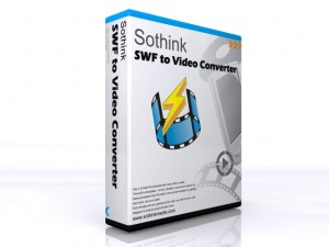 Sothink SWF to Video Converter