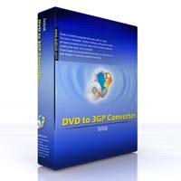 Sothink DVD to 3GP Converter