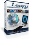 LanTV Station - 3000 TV-Channels on your PC