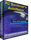 AutoKeys: AutoType Software