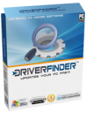 DriverFinder - (3 PCs - 1 Year License)