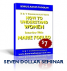 How To Understand Women--Featuring Marie Forleo - #XY111