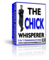 The Chick Whisperer -- 'Lost Episodes' - #XY--TCW