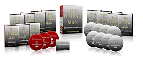 The Leading Man (Special Promotion) - #XY300--PROMO