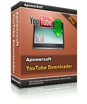 Apowersoft YouTube Downloader - Pro