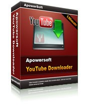 Apowersoft YouTube Downloader - Ultimate