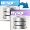 Viobo MSSQL to MySQL Data Migrator Bus.
