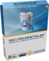 SecureUninstaller - (1 PC - 1 Year License)