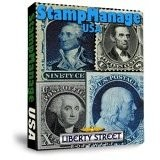 StampManage - 2010 USA Edition (Download)