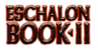 Eschalon: Book II - Registration number