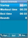 Mobile Interval Training Timer - MITT Registration Code