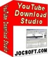 YouTube Download Studio