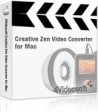 4Videosoft Creative Zen ???? for Mac