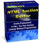 Sellercore HTML Auction Editor v3.2