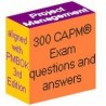 CAPM- Exam simulation software