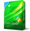 Folder Marker Pro (Desktop PC + Laptop)