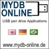 10 Pen drive applications MYDB