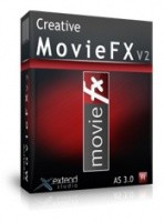 Creative MovieFX v2
