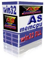 AS MEMCPU WIN32 DLL