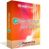 Store Manager for Magento, Primary License + Additional License