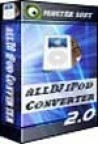 Alldj iPod Video Converter