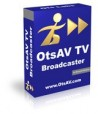 OtsAV TV Broadcaster