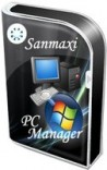 Sanmaxi PC Manager