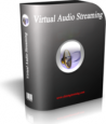 Virtual Audio Streaming
