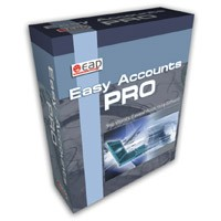 Easy Accounts Pro