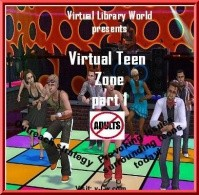 Virtual Teen Zone p1