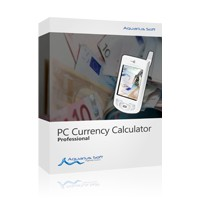 Aquarius Soft Pocket Currency Calculator