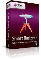 STOIK Smart Resizer