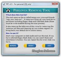 PRT v2.5 - Perlovga Removal Tool - Registered Version