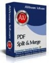 AWinware PDF Split & Merge - Full Version