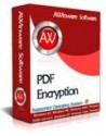 AWinware PDF Encryption - Full Version
