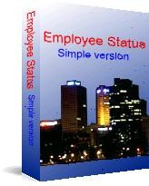 Employee Status (Simple version)