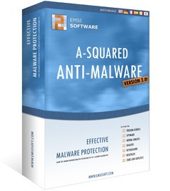 a-squared Anti-Malware 5 Pack - 1 Year