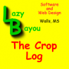 The Crop Log