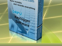 DRPU PC Data Manager Advanced KeyLogger - Full Version