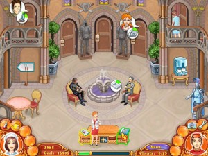 Jane's Hotel: Family Hero - Registration Code