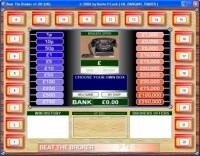 Deal Or No Deal - Beat The Banker - UK Version