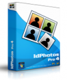 IdPhotos Pro 4 - Full License