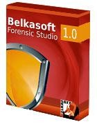 Belkasoft Forensic Studio - Ultimate (1 year of support, dongle protection)