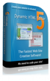 Dynamic HTML Editor - Upgrade from 4.x to 5.x
