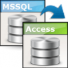 Viobo MSSQL to Access Data Migrator Bus.