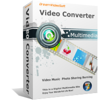 Dream - Video Converter Download