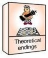 Theoretical endings
